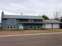 Homes for Sale in Coronation, Alberta $189,000