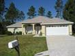 Homes for Rent/Lease in Lehigh Woods, Palm Coast, Florida $1,400 monthly