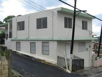 Multifamily Dwellings for Sale in Ancones, San Germán, Puerto Rico $100,000