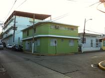 Multifamily Dwellings for Sale in Barrio Salud, Mayaguez, Puerto Rico $250,000