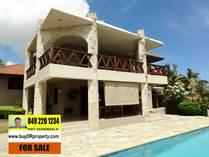 Homes for Sale in La Mulata, Sosua, Puerto Plata $500,000
