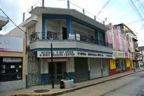 Commercial Real Estate for Sale in Downtown Aguadilla, Aguadilla, Puerto Rico $249,000