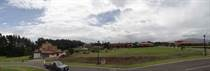 Lots and Land for Sale in Hacienda Los Reyes, La Guacima, Alajuela $178,432