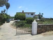 Homes for Sale in Villas de San Miguel, Ensenada, Baja California $229,000