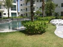 Condos for Sale in Cap Cana, Cap Blue, La Altagracia $195,000