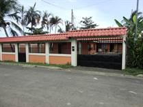Homes for Sale in Playa Jaco, Jacó, Puntarenas $135,000