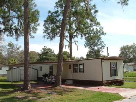 Miraculous American Mobile Home Sales Of Tampa Bay Inc Interior Design Ideas Gentotryabchikinfo