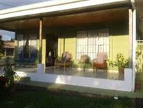 Homes for Sale in Florencia, San Carlos, Alajuela $89,000