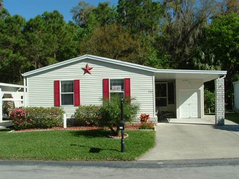 American Mobile Home Sales of Tampa Bay, Inc on