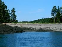 Lots and Land for Sale in Fairhaven, Deer Island, New Brunswick $180,000