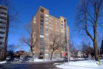 Condos for Rent/Lease in Sandy Hill, Ottawa, Ontario $2,100 monthly