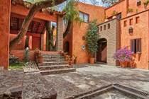 Homes for Sale in Parque Juarez, San Miguel de Allende, Guanajuato $850,000