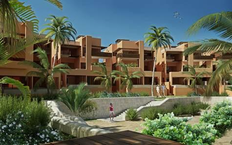Condo for Sale in Telchac Puerto, Yucatan $400,000