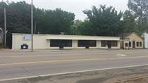 Commercial Real Estate for Sale in Ripley, Mississippi $125,000