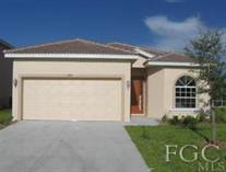 Homes Sold in Cape Coral, Florida $88,000