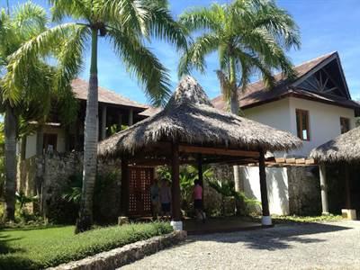 Punta Cana Luxury Villa For Sale    Arrecife 4 BDR 630   Punta Cana Resort, Dominican Republic