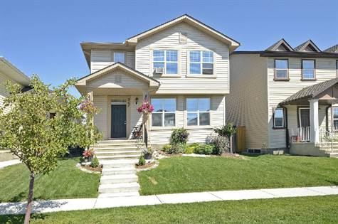 2 Story For Sale In McKenzie Towne