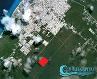 Lots and Land for Sale in Cozumel, Quintana Roo $3,093,653