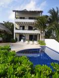 Homes for Sale in North End, Puerto Morelos, Quintana Roo $350,000