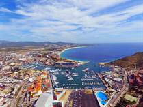 Lots and Land for Sale in Pedregal, Cabo San Lucas, Baja California Sur $225,000