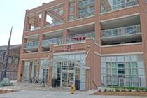 Condos for Rent/Lease in King West/Liberty, Toronto, Ontario $1,850 monthly