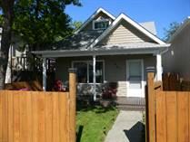 Homes Sold in St. James, Winnipeg, Manitoba $0