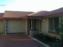 Recreational Land for Rent/Lease in Tuart Hill, Perth, Western Australia $440 weekly