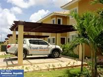 Homes for Sale in Cocotal, Bavaro, La Altagracia $290,000