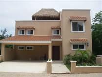 Homes for Sale in Bahia Katenah, Quintana Roo $389,000