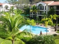 Condos for Sale in Playas Del Coco, Coco Beach, Guanacaste $298,000
