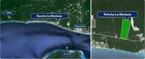 Lots and Land for Sale in Playa del Carmen, Quintana Roo $5,800,000