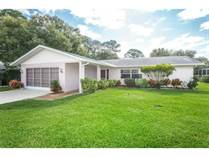 Homes for Sale in Gulf Harbors Woodlands, New Port Richey, Florida $189,000