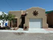 Homes for Sale in In Town, Puerto Penasco/Rocky Point, Sonora $98,500