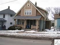 Homes for Sale in Duluth, Minnesota $79,900