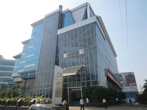 Town Centre Andheri Kurla Road Andheri East Mumbai