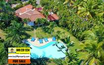 Homes for Sale in Seahorse Ranch, Sosua, Puerto Plata $895,000