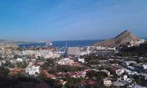 Lots and Land for Sale in Pedregal, Cabo San Lucas, Baja California Sur $150,000
