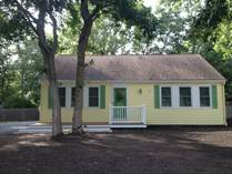 Homes for Rent/Lease in Centerville, Massachusetts $1,200 weekly