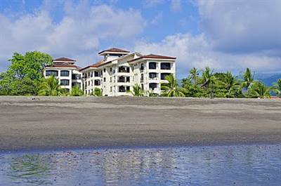 N. Jaco 3 Bdrm Beachfront Luxury. Ocean, Jungle, Mountain Views RM Condo