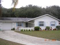Homes Sold in Oak Valley, Seffner, Florida $199,900
