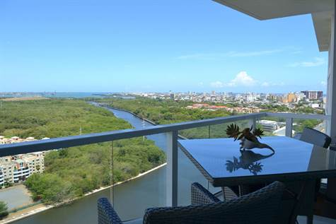Inio Aquablue San Juan P R 00918 Suite 2705 View