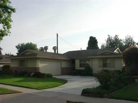 Single Family Detached La Habra CA Home
