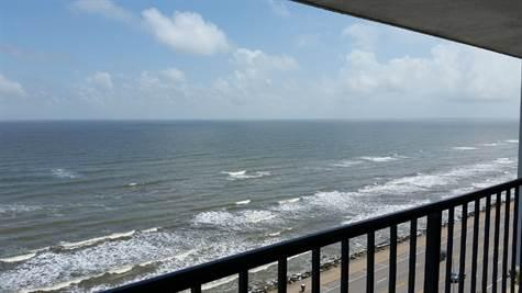 Maravilla Vacation Condo Galveston