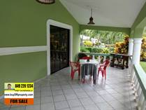 Homes for Sale in La Mulata, Sosua, Puerto Plata $160,000