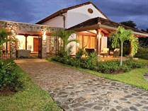 Homes for Sale in Avellanas, Guanacaste $829,000