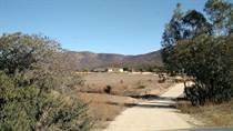 Lots and Land for Sale in San Antonio De Las Minas, Ensenada, Baja California $1,295,000