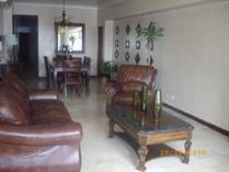 Condos for Rent/Lease in Ens. Naco, Santo Domingo $1,700 monthly
