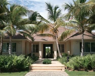Punta Cana Luxury Villa For Sale    Arrecife 4 BDR 560 m2   Punta Cana Resort, Dominican Republic
