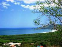 Lots and Land for Sale in Playa Tamarindo, Guanacaste $200,000