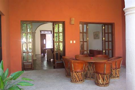 Home for Sale in Merida, Yucatan $254,400